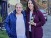 Tricia-DeAngelis-Outstanding-Parental-Support-with-daughter-Victoria