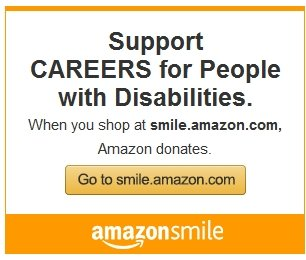 Support through Amazon Smile program