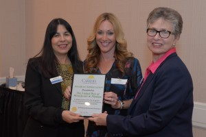 CAREERS Teams up with United Way of Westchester and Putnam