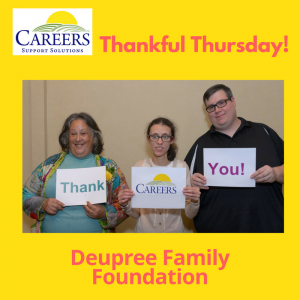 Deupree Family Foundation