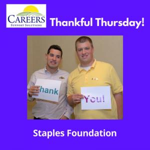 Staples Foundation