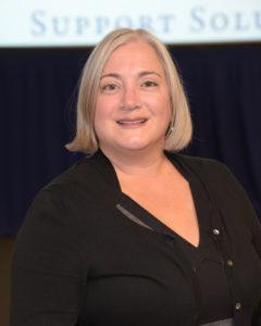 Allegra Palevich