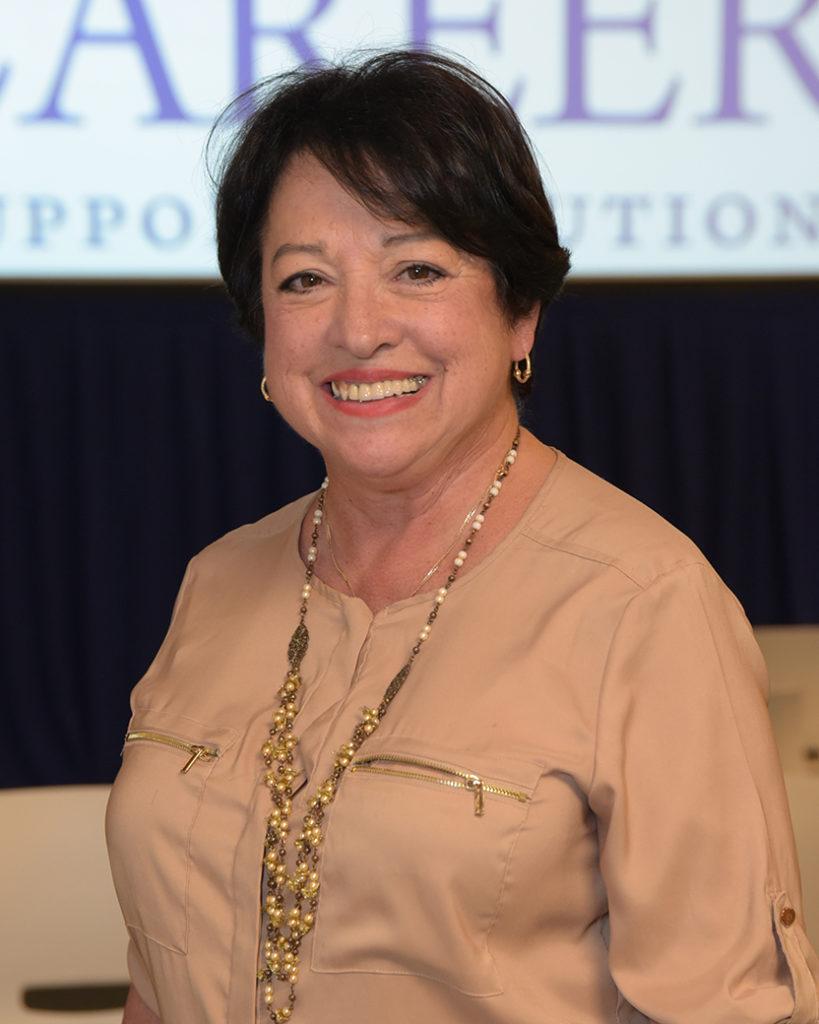 Donna Cappelli