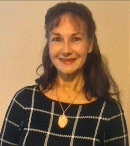 Adrienne Rudolph