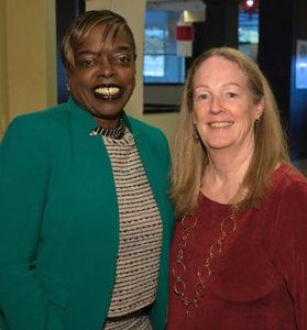 Deborah Smith Wells Fargo Foundation