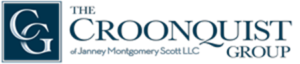 Croonquist Group logo