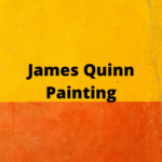 James Quinn Painting logo