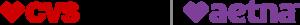 CVS Aetna logo