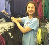 Apparel Shop