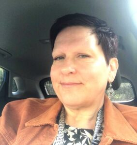 Sandra Lauth