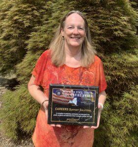 Tina Cornish-Lauria, Executive Director